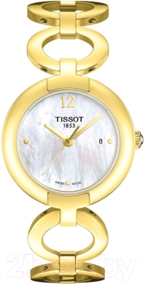 Часы женские наручные Tissot T084.210.33.117.00