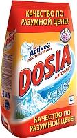 Стиральный порошок Dosia Альпийская Свежесть (3.7кг) -