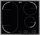 Индукционная варочная панель Zanussi ZEM56740XB -
