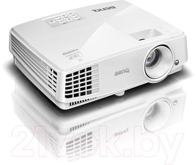 Проектор BenQ MW529 (9HJFD7713E)