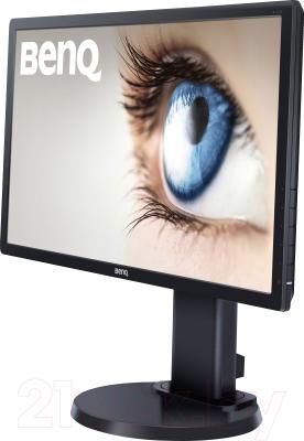 Монитор BenQ BL2205PT (серебристый)