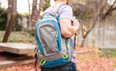 Рюкзак для ноутбука HP Outdoor Sport Backpack F4F29AA