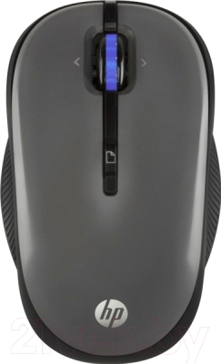 Мышь HP X3300 (H4N93AA)