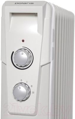 Масляный радиатор Polaris PRE G 1025