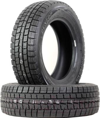 Зимняя шина Dunlop Winter Maxx WM01 195/60R15 88T