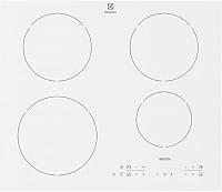 Индукционная варочная панель Electrolux EHH96340IW -