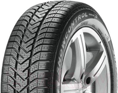 Зимняя шина Pirelli Winter Snowcontrol Serie 3 205/55R15 88H