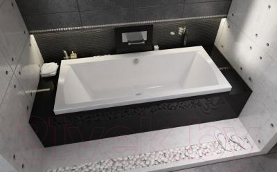 Ванна акриловая Riho Julia 190x90 (BA69005)