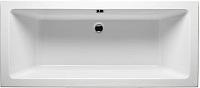 Ванна акриловая Riho Lusso 180x90 (BA77005) -