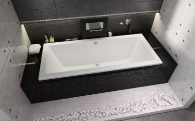 Ванна акриловая Riho Lusso 180x90 (BA77005)