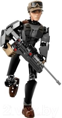 Конструктор Lego Star Wars Сержант Джин Эрсо 75119