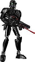 Конструктор Lego Star Wars Имперский Штурмовик Смерти 75121 -
