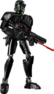Конструктор Lego Star Wars Имперский Штурмовик Смерти 75121