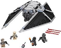 Конструктор Lego Star Wars TIE Забастовщик 75154 -
