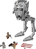 Конструктор Lego Star Wars Разведывательный транспортный вездеход (AT-ST) 75153 -