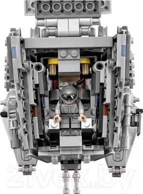 Конструктор Lego Star Wars Разведывательный транспортный вездеход (AT-ST) 75153