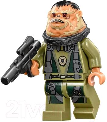 Конструктор Lego Star Wars Истребитель Повстанцев «U-Wing» 75155