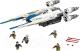 Конструктор Lego Star Wars Истребитель Повстанцев «U-Wing» 75155 -