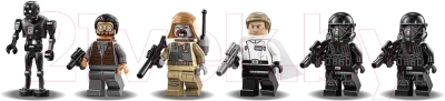 Конструктор Lego Star Wars Имперский шаттл Кренника 75156
