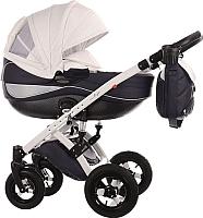 Детская универсальная коляска Tako Moonlight Carbon (04) -
