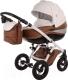 Детская универсальная коляска Tako Moonlight Carbon (05) -