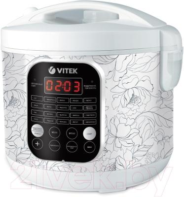 Мультиварка Vitek VT-4270 W