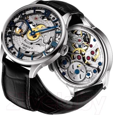 Часы мужские наручные Tissot T099.405.16.418.00