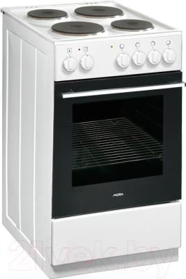Кухонная плита Mora ES103MW