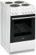 Кухонная плита Mora ES103MW -