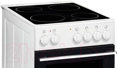 Кухонная плита Mora CS203MW