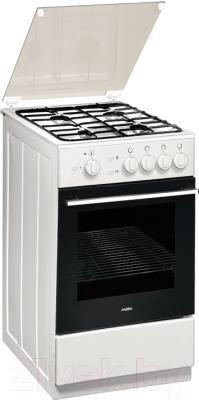 Кухонная плита Mora PS213MW4