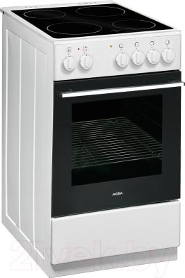Кухонная плита Mora CS103MW