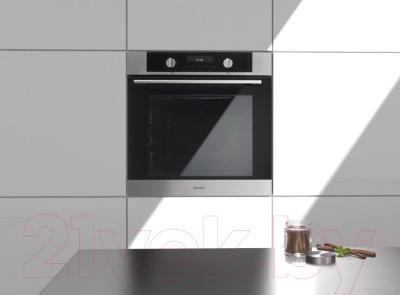 Электрический духовой шкаф Gorenje GO516X