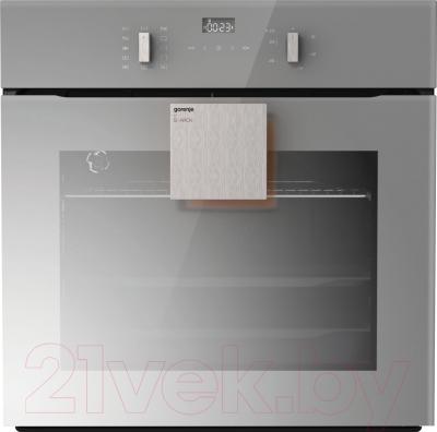 Электрический духовой шкаф Gorenje BOP637ST