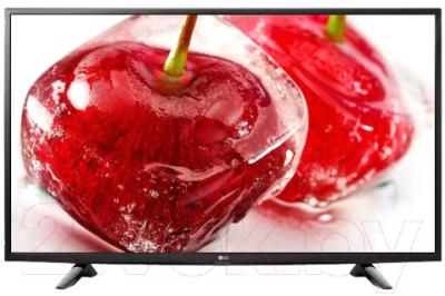 Телевизор LG 43LH595V