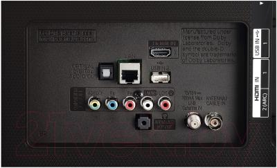 Телевизор LG 58UH630V