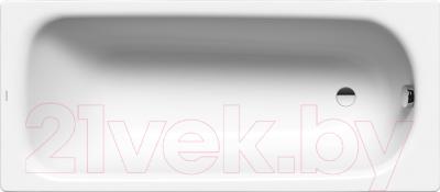 Ванна стальная Kaldewei Saniform Plus 374 175x75 (с самоочищающимся покрытием)