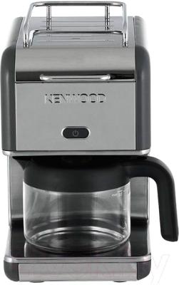 Капельная кофеварка Kenwood CM030GY