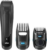 Машинка для стрижки волос Braun BT5050 -