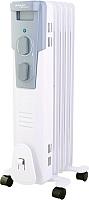 Масляный радиатор Scarlett SC 41.1005 -