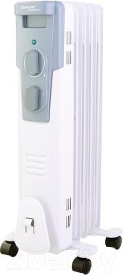 Масляный радиатор Scarlett SC 41.1005