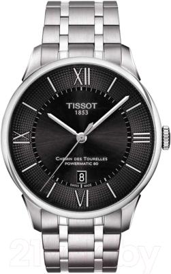 Часы мужские наручные Tissot T099.407.11.058.00