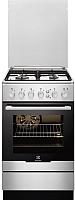 Кухонная плита Electrolux EKG951303X -