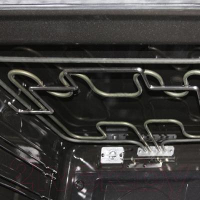 Плита газовая Electrolux EKG951303X