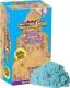 Кинетический песок Motion Sand MS-800G (голубой) -