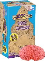 Кинетический песок Motion Sand MS-800G (красный) -