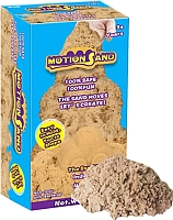 Кинетический песок Motion Sand MS-800G (натуральный) -
