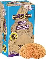 Кинетический песок Motion Sand MS-800G (оранжевый) -