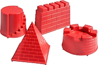 Набор формочек для песка Motion Sand Замок M001 -