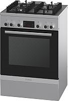 Кухонная плита Bosch HGD74X455R -